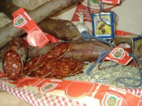 Chorizo Extra Cular de Vaca 01